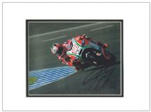 Nicky Hayden Autograph Signed Photo - MotoGP